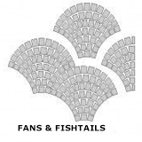 Fans and Fishtails