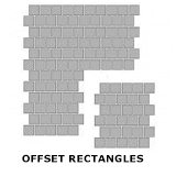 Offset Rectangles
